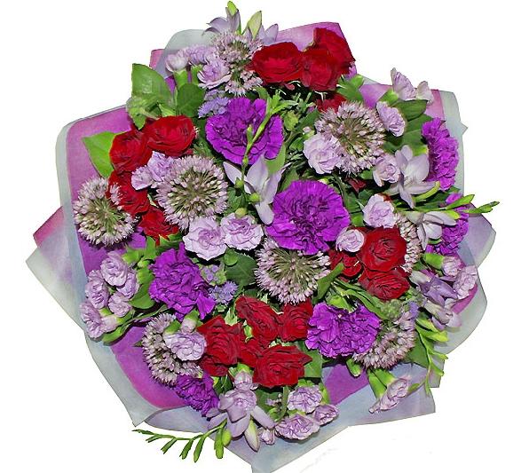 Заказ цветов семеновская какой подарок можно сделать своими руками на 8 марта