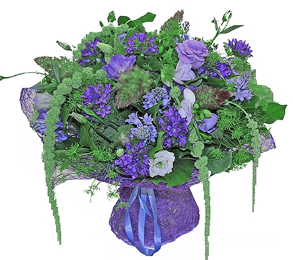 Цветы для козерога женщины
